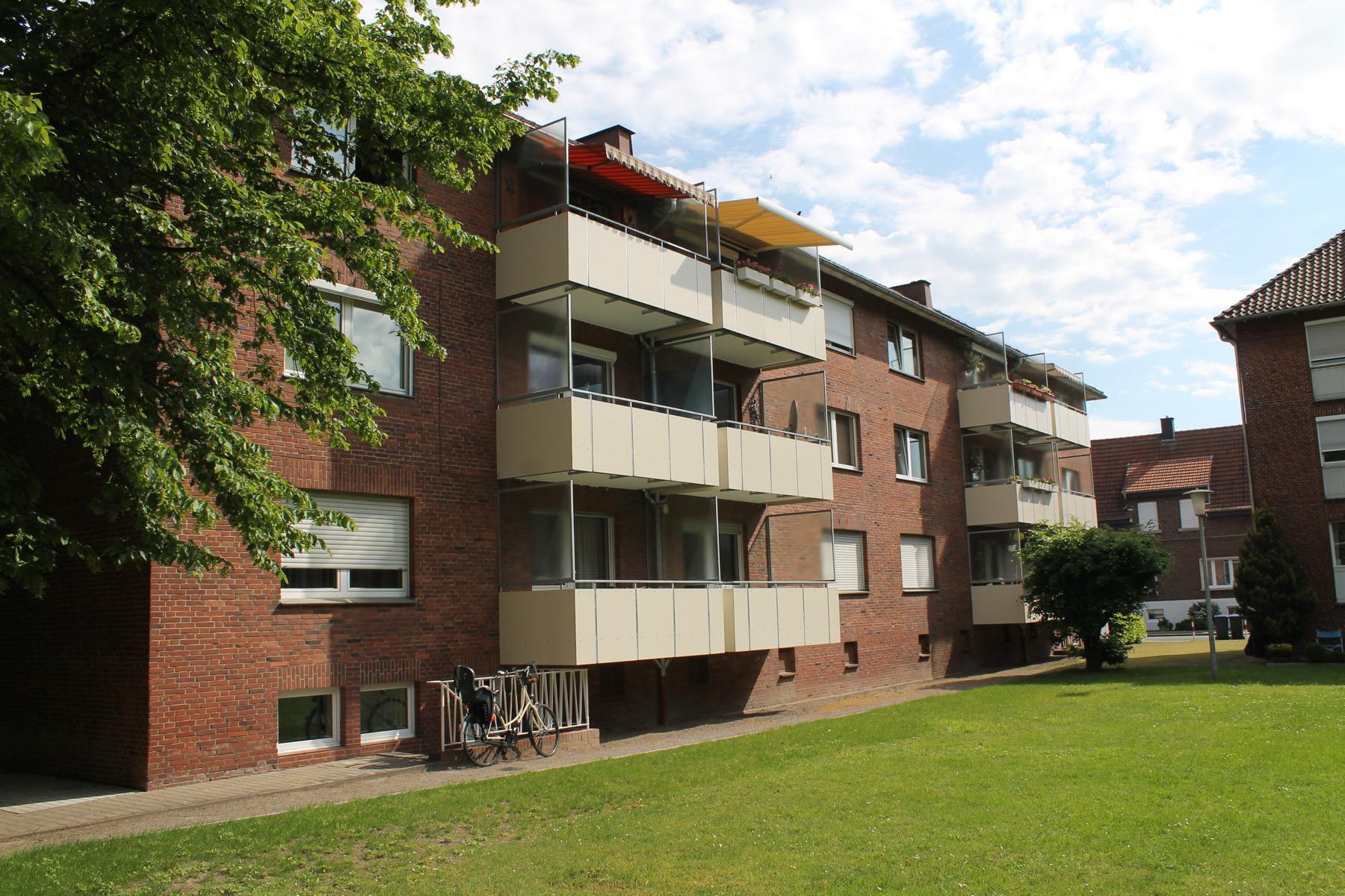 Balkon Sanierung Referenzobjekt 11