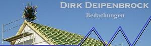 Deipenbrock Bedachungen | Ihr Dachdecker aus Münster