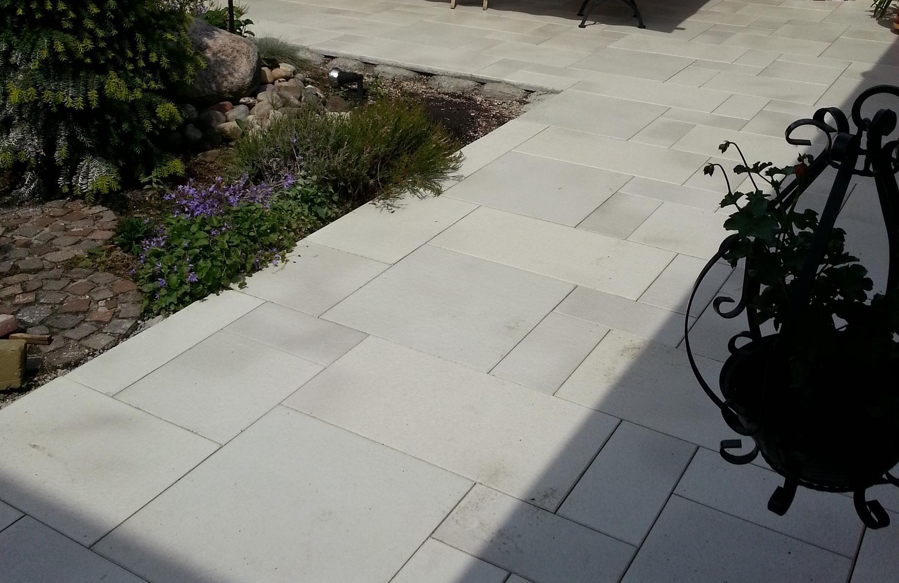 Terrassen Sanierung Referenzobjekt 17