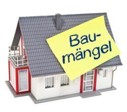 Baumängel Begutachtung - Dachdecker Deipenbrock - Münster